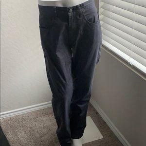Michael Kors gray pants